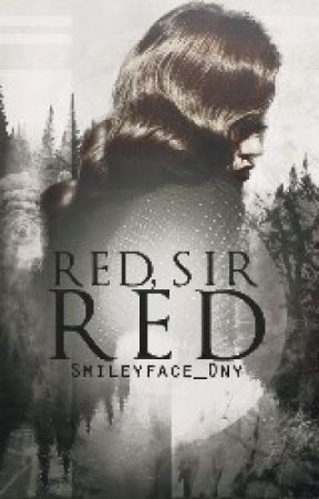 Red Sir, Red by smileyface_ony