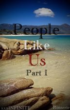 People Like Us: Part I (boyxgirlxboy) by AriShelly