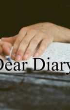 Dear Diary, (L.s fanfiction) by IsaahStylinson