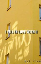i fell in love with you //c.d. by itstumblrfreak