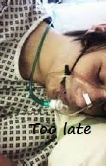 Too late (A Phanfiction)