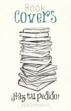 √ Book Covers ~Cerrado~ by _cov3rmaker_