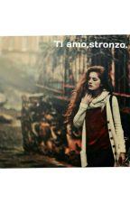 Ti amo,stronzo. by loveislove02