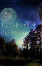 Two Halves of the Moon by mj0814