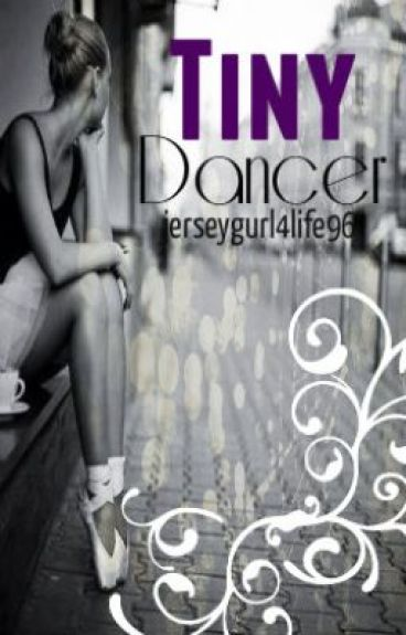Tiny Dancer (One Direction fan fiction) (Incomplete)