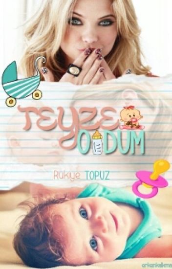 Teyze Oldum