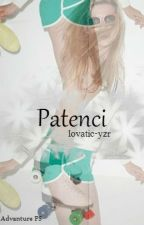Patenci by lovatic-yzr