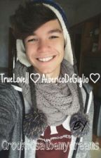 True love||♡Alberico De Giglio♡ by --MADNESS--