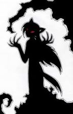 Claws of Shadow (creepypasta x reader) by ThisLightThisDark