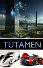 TUTAMEN by oyiindaa
