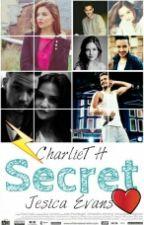 Secret ~ L.P. by CharlieTH