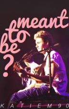 Meant To Be? {editing} (A Niall Horan FanFiction) by KatieM90