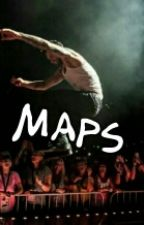 Maps (Adam Levine fanfic) by hjl17_mine_all_mine