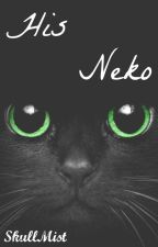 His Neko (Ciel x OC Neko) by SkullMist