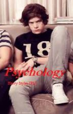 Psychology - Harry Styles [PL] ZAKOŃCZONE!  by harry-love-you