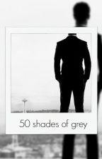 50 Shades of Grey [em pausa] by anafalves13