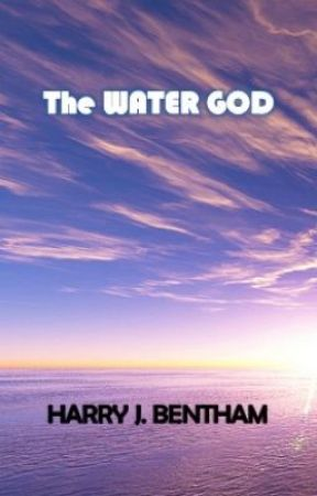 The Water God by HarryBentham