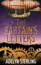 The Captain's Letters by AdelynAnn