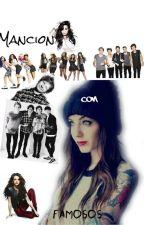 Mansion Con Famosos-1D,5SOS,LM,5H,Cher Lloyd, Ed Sheeran, Demi Lovato y tu. #Wattys2015 by MikeyPonyClifford