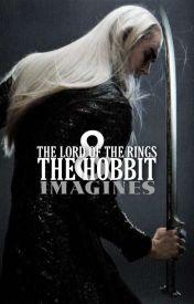 The Hobbit & LoTR Imagines by _imagining_hobbit_