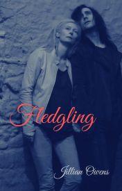 Fledgling by jroriente
