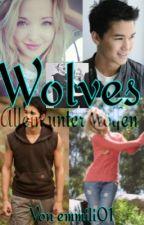Wolves - Allein unter Wölfen by emmili01