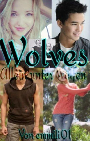 Wolves - Allein unter Wölfen