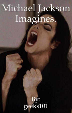 Michael Jackson Imagines by geeks101