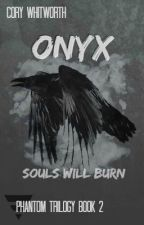 Onyx by _quirky_