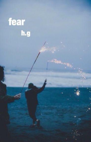 Fear h.g