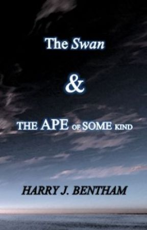 The Swan and the Ape (of Some Kind) by HarryBentham