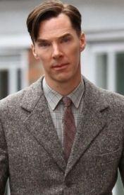 Alan Turing x Reader by _Lokabrenna_