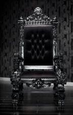 The Throne (BWWM) by LadyLotus8973