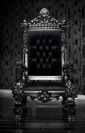 The Throne (BWWM) by LadyLotus8973