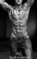 DAMON by Ageless_writer