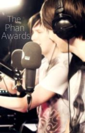 The Phan Awards 2015 by ThePhanAwards