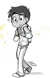 Star vs the forces of evil: Marco×Reader by just_girl_next_door