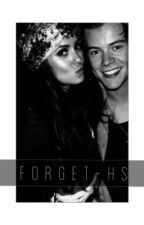 Forget - Harry Styles by NariAlg