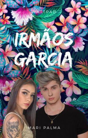 Irmãos Garcia by marimood