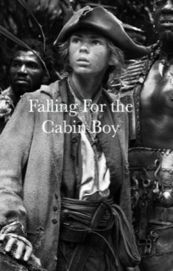 Falling For the Cabin Boy