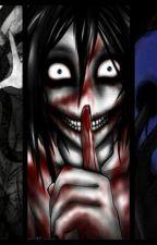 como invocar creepypastas y juegos by Fraternidad__JTK