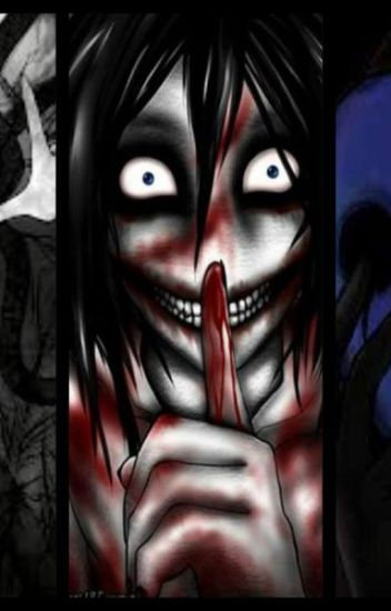 como invocar creepypastas y juegos