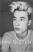 Kian Lawleys Sister (editing) by nicole_clemmings