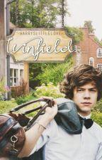 Winfield by harryslittlelove