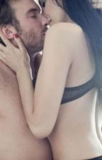 Amanda and Ryan's romance by em55_rhhs