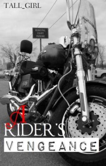 A Rider's Vengeance