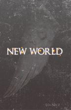New World || j.b. by SellyFreakx3