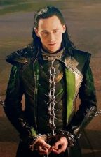 Loki: The Dark World of Feelings by Winchester394