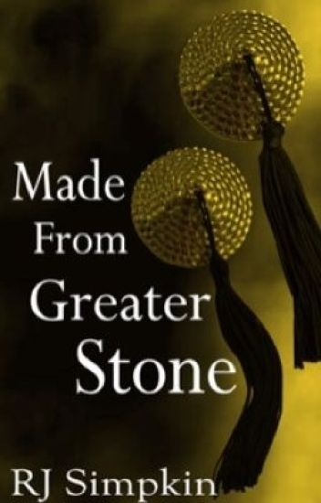 Made From Greater Stone  (Book one in the Stone Series) - SAMPLE ONLY