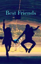 Best Friends by kylee_haygood